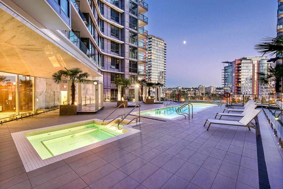 1202 68 SMITHE STREET - Downtown VW Apartment/Condo for sale, 1 Bedroom (R2587427) #26