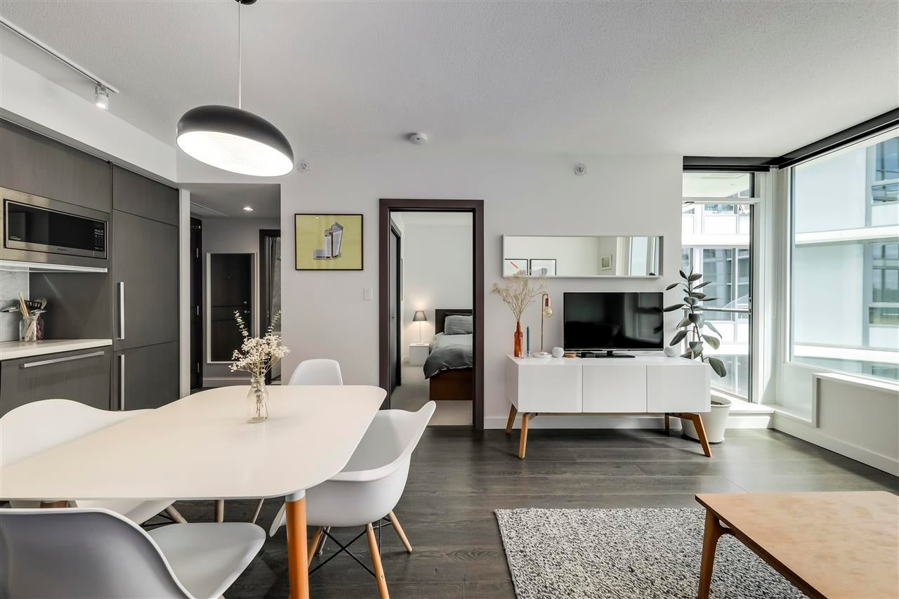 1202 68 SMITHE STREET - Downtown VW Apartment/Condo for sale, 1 Bedroom (R2587427) #2