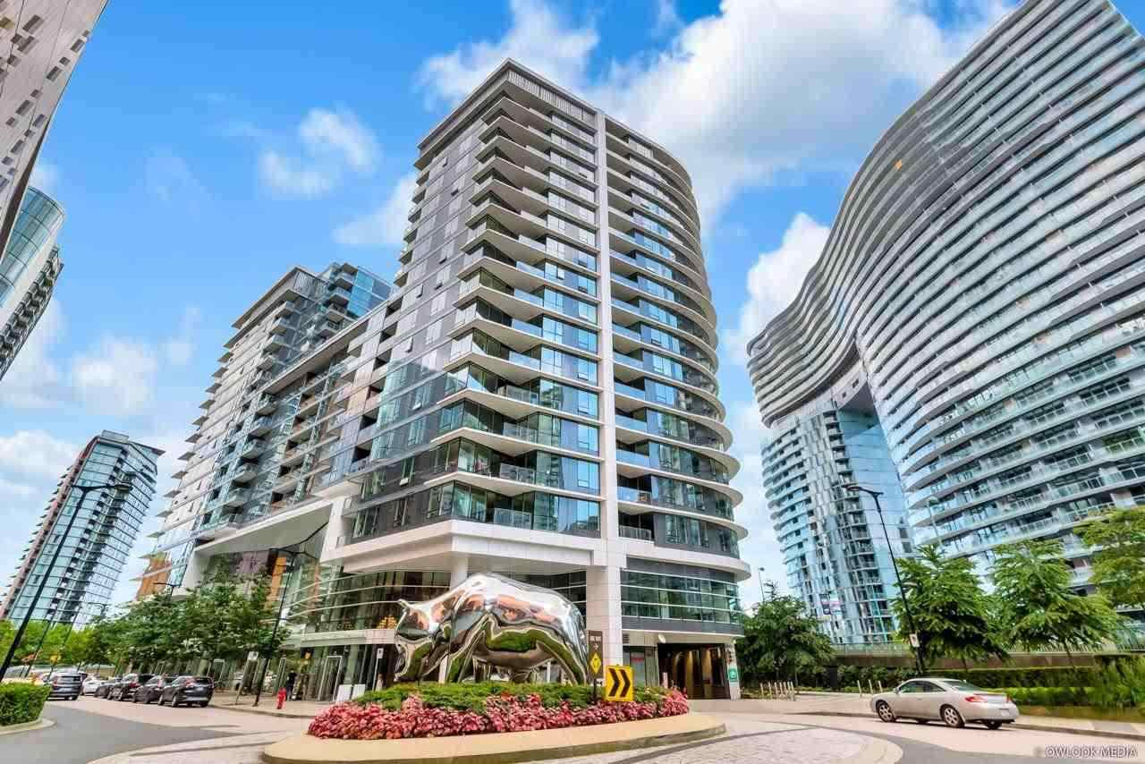 1202 68 SMITHE STREET - Downtown VW Apartment/Condo for sale, 1 Bedroom (R2587427) #3
