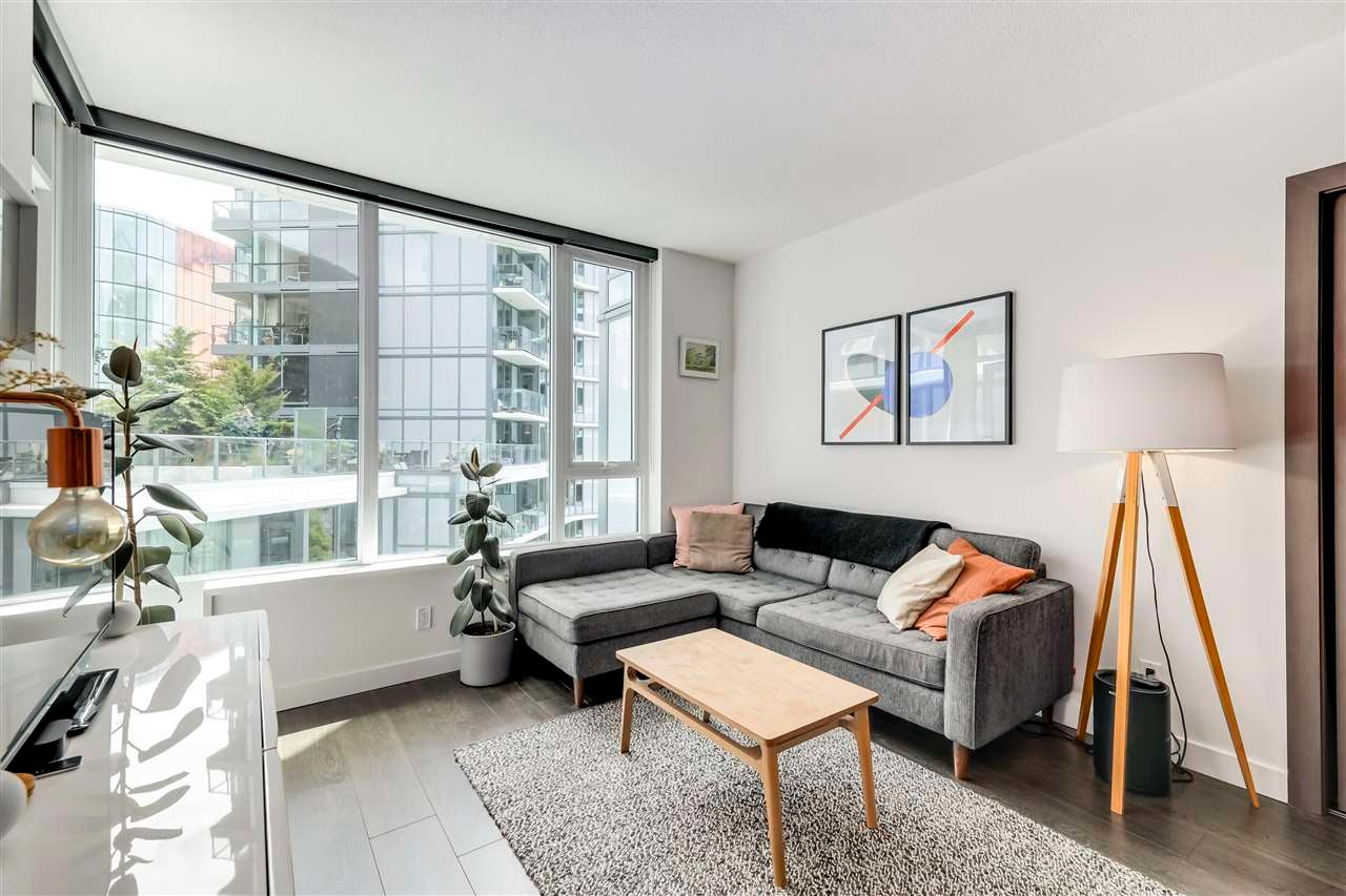 1202 68 SMITHE STREET - Downtown VW Apartment/Condo for sale, 1 Bedroom (R2587427) #4