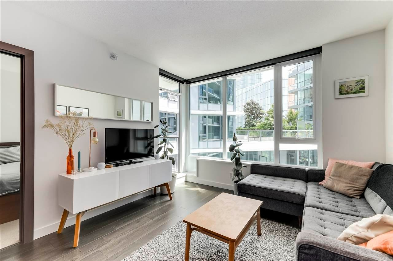 1202 68 SMITHE STREET - Downtown VW Apartment/Condo for sale, 1 Bedroom (R2587427) #5
