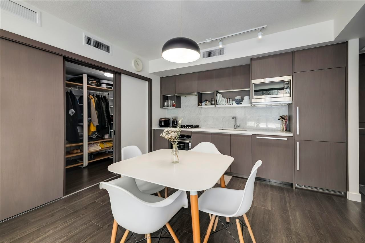 1202 68 SMITHE STREET - Downtown VW Apartment/Condo for sale, 1 Bedroom (R2587427) #7