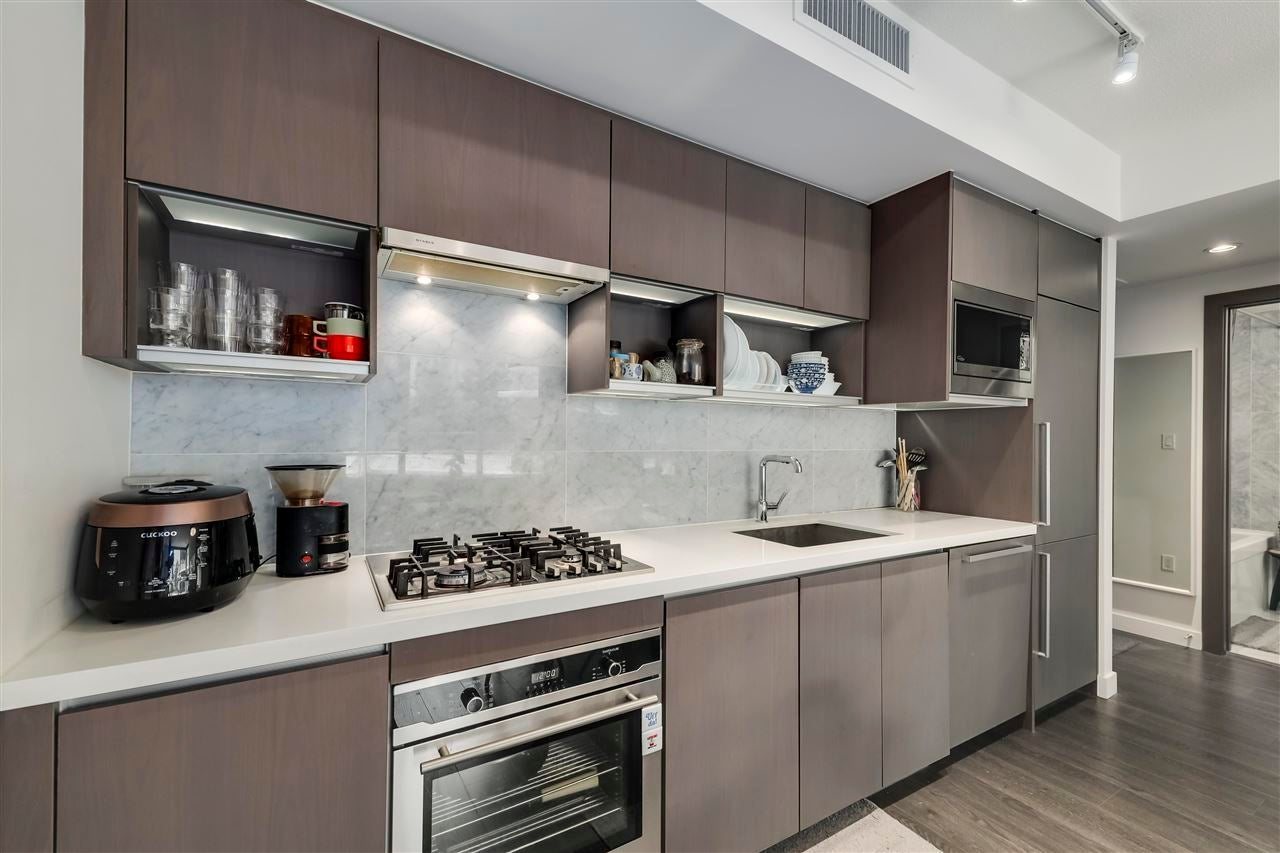1202 68 SMITHE STREET - Downtown VW Apartment/Condo for sale, 1 Bedroom (R2587427) #8