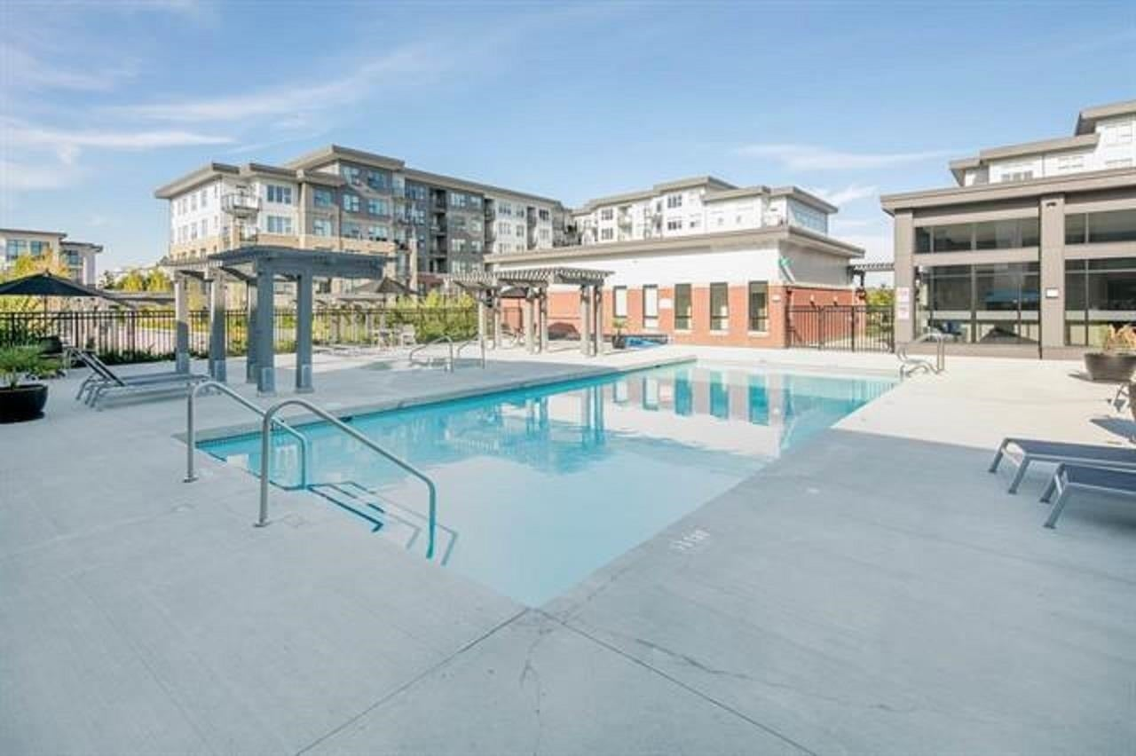 518 9366 TOMICKI AVENUE - West Cambie Apartment/Condo for sale, 1 Bedroom (R2597507) #22
