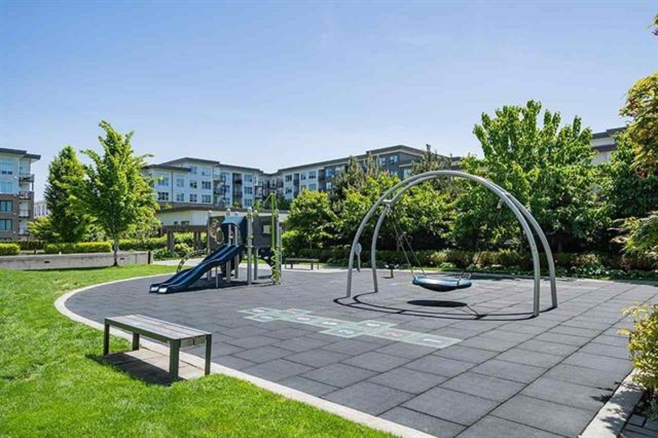 518 9366 TOMICKI AVENUE - West Cambie Apartment/Condo for sale, 1 Bedroom (R2597507) #25