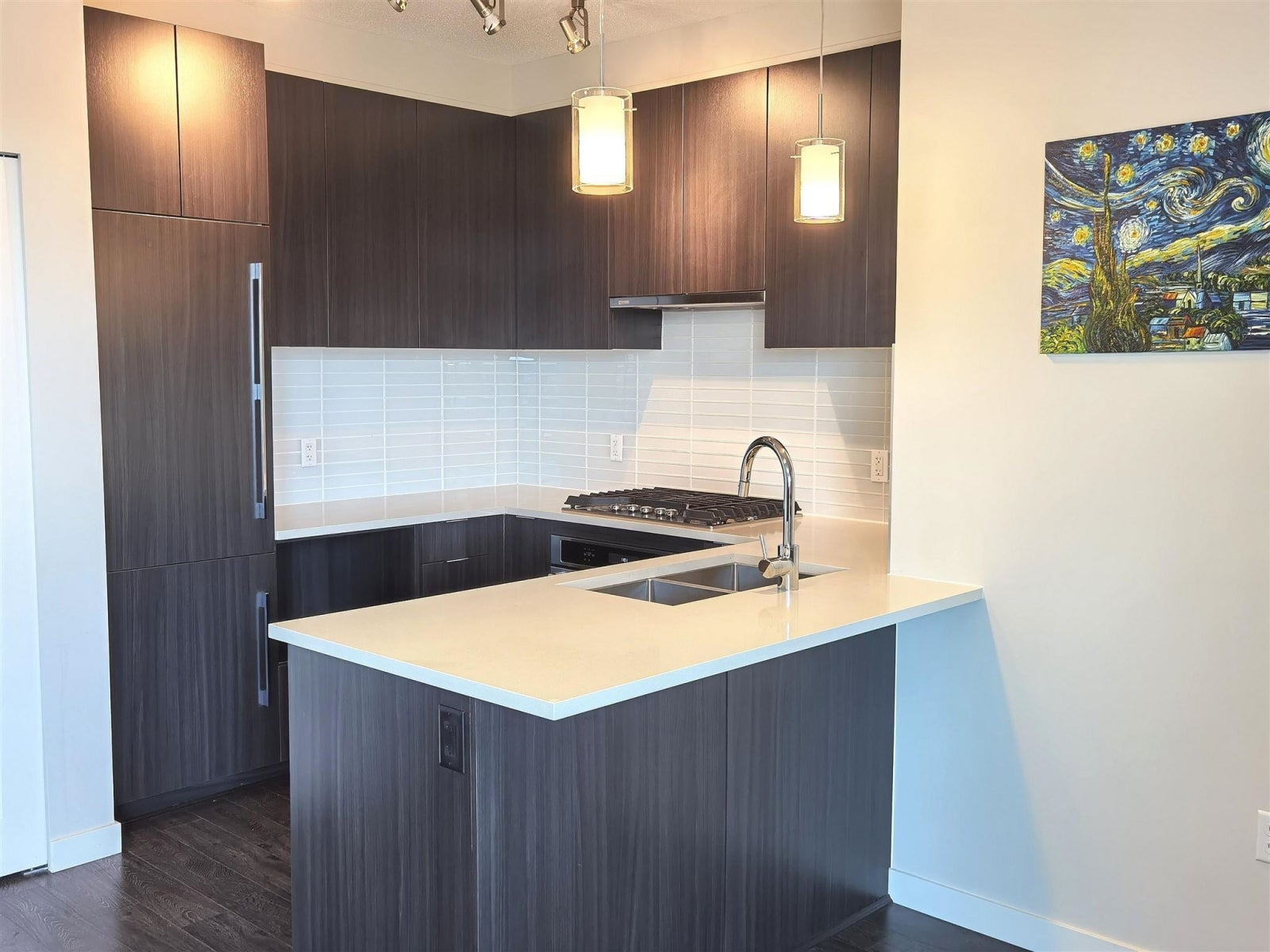 518 9366 TOMICKI AVENUE - West Cambie Apartment/Condo for sale, 1 Bedroom (R2597507) #6