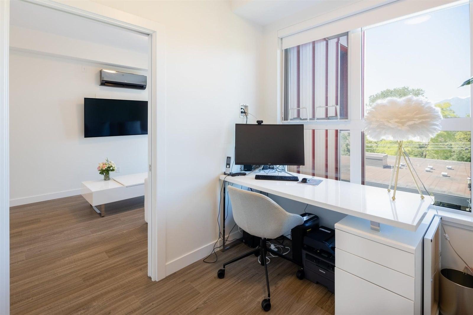 408 379 E BROADWAY AVENUE - Mount Pleasant VE Apartment/Condo for sale, 2 Bedrooms (R2599900) #18