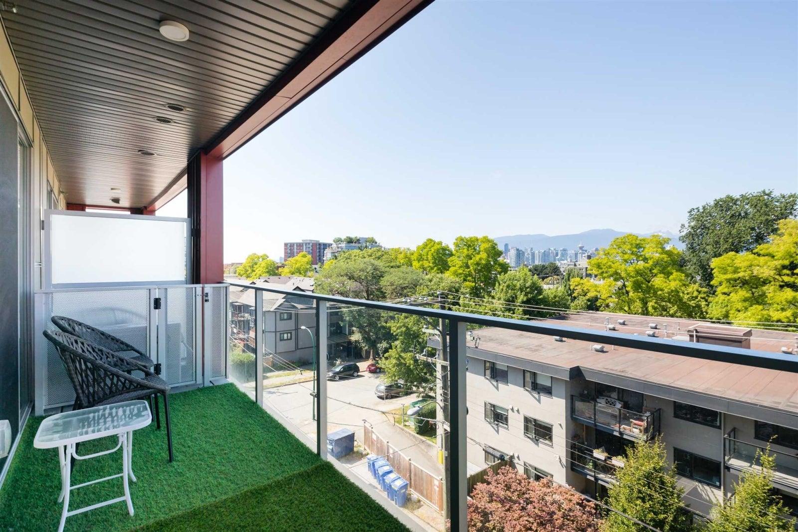 408 379 E BROADWAY AVENUE - Mount Pleasant VE Apartment/Condo for sale, 2 Bedrooms (R2599900) #20