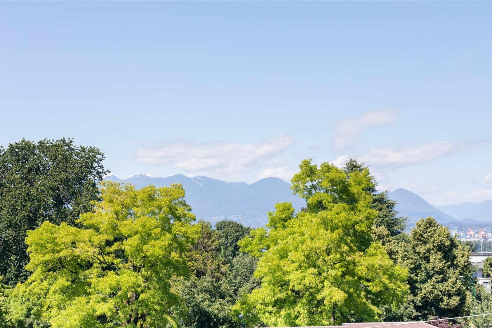 408 379 E BROADWAY AVENUE - Mount Pleasant VE Apartment/Condo for sale, 2 Bedrooms (R2599900) #24