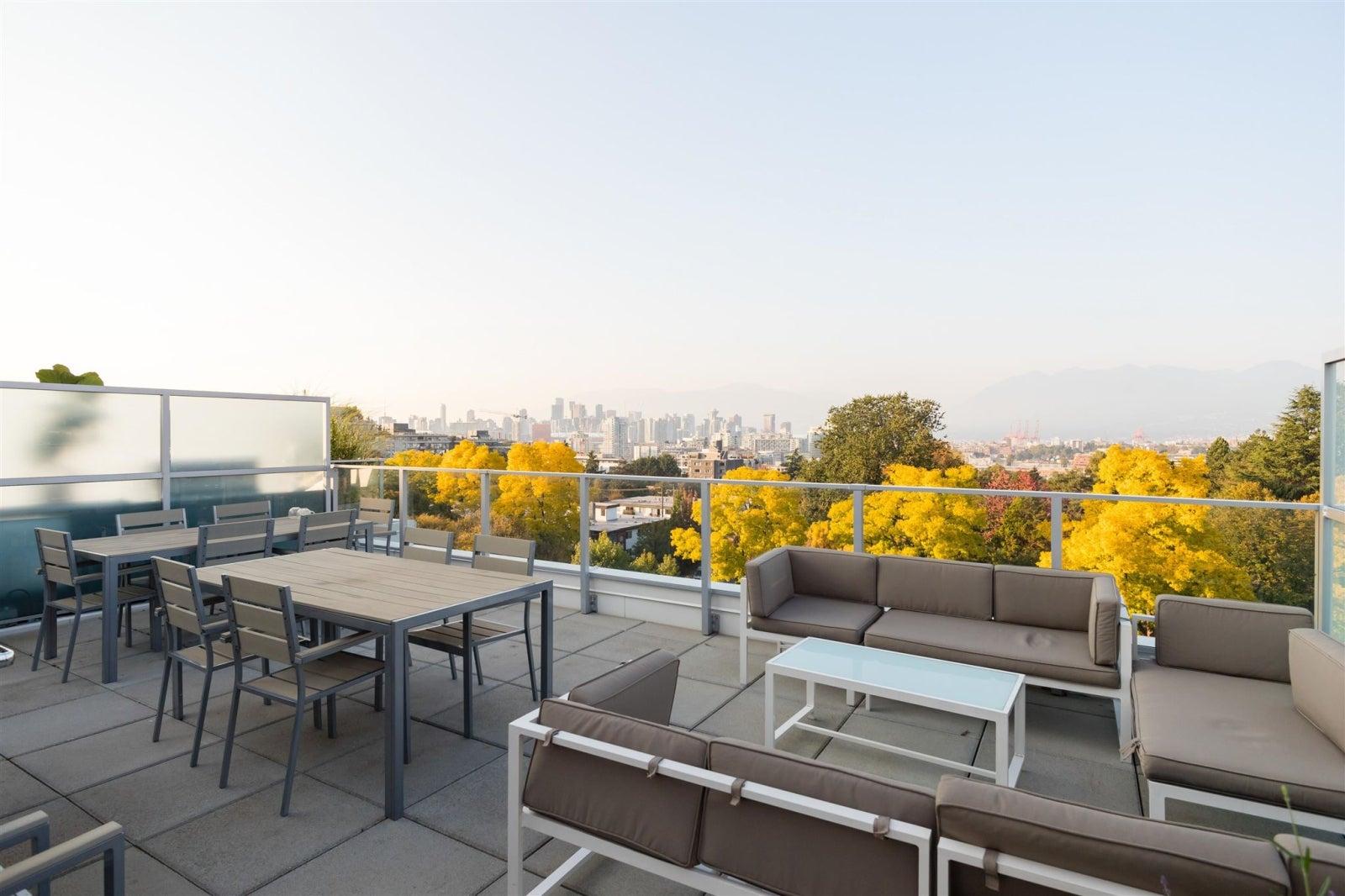 408 379 E BROADWAY AVENUE - Mount Pleasant VE Apartment/Condo for sale, 2 Bedrooms (R2599900) #28
