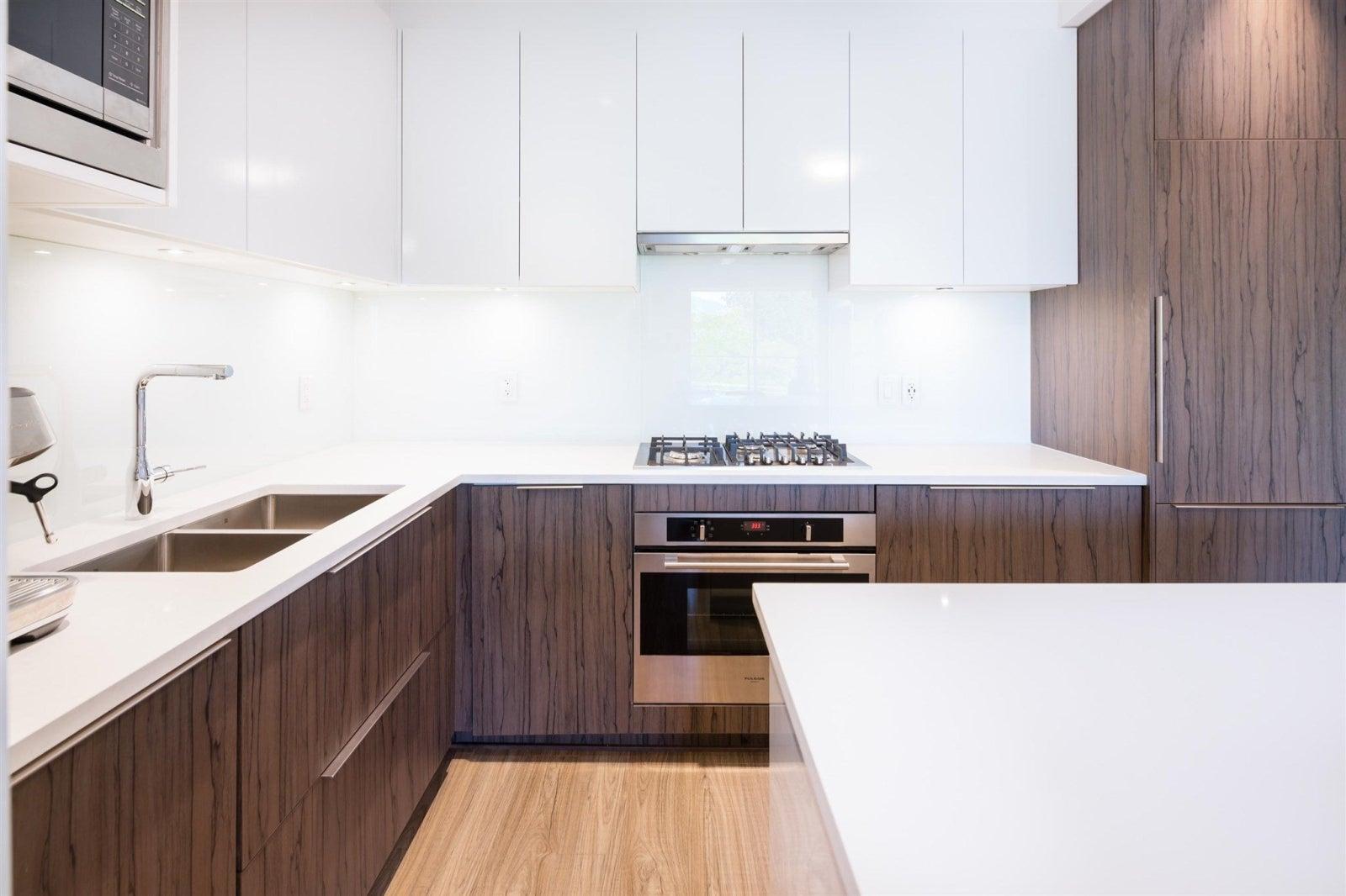 408 379 E BROADWAY AVENUE - Mount Pleasant VE Apartment/Condo for sale, 2 Bedrooms (R2599900) #2