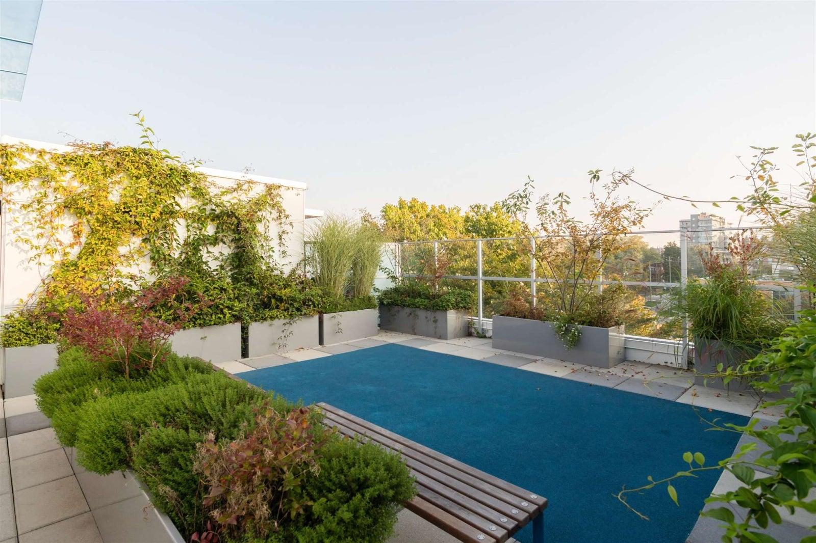 408 379 E BROADWAY AVENUE - Mount Pleasant VE Apartment/Condo for sale, 2 Bedrooms (R2599900) #30