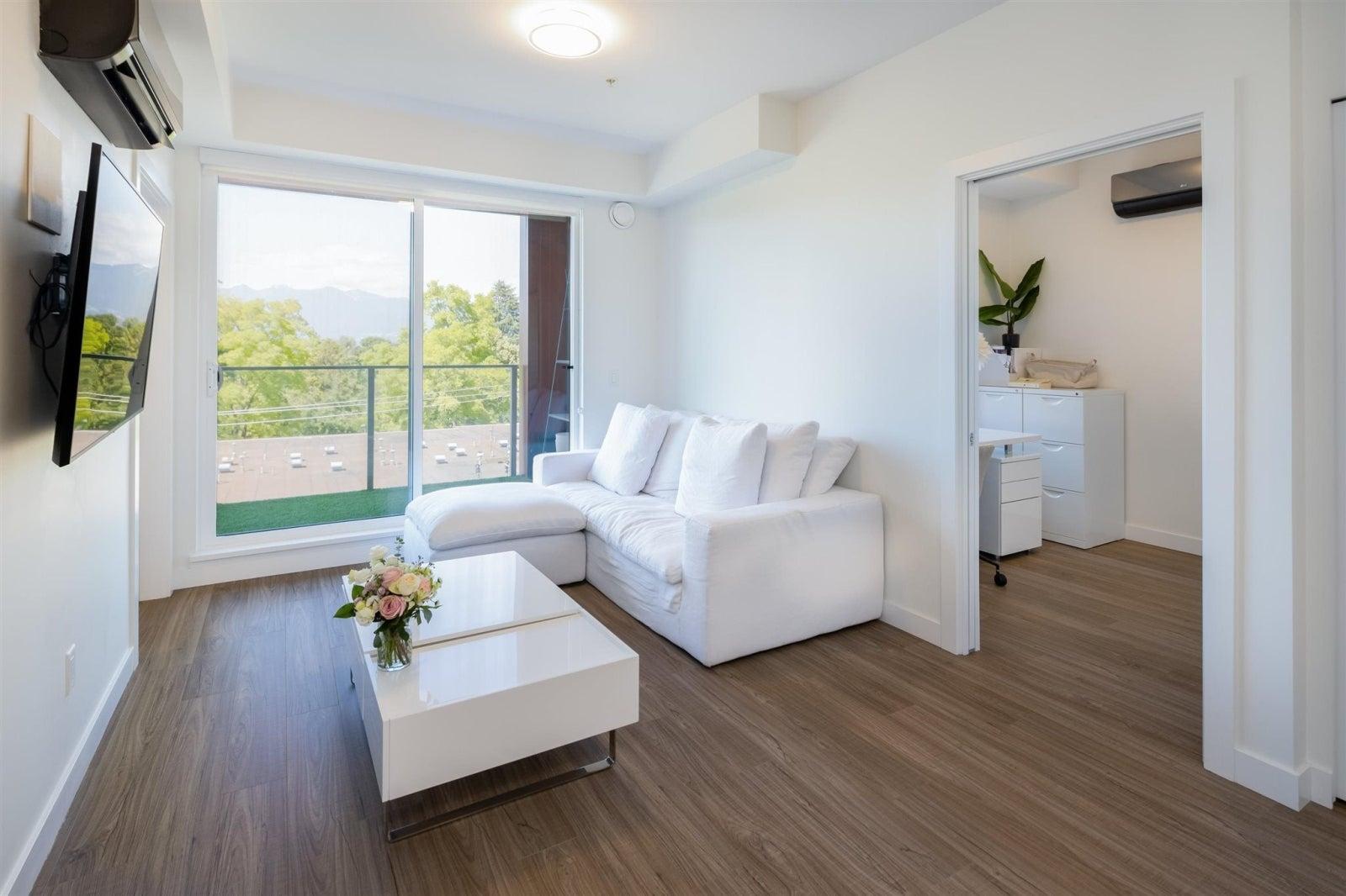 408 379 E BROADWAY AVENUE - Mount Pleasant VE Apartment/Condo for sale, 2 Bedrooms (R2599900) #6