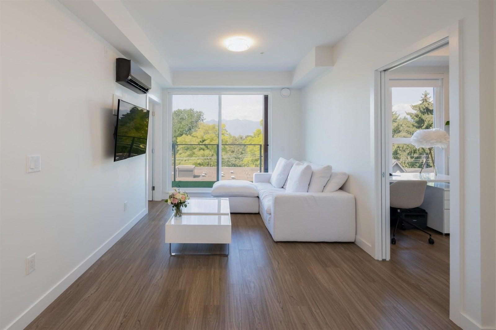 408 379 E BROADWAY AVENUE - Mount Pleasant VE Apartment/Condo for sale, 2 Bedrooms (R2599900) #7