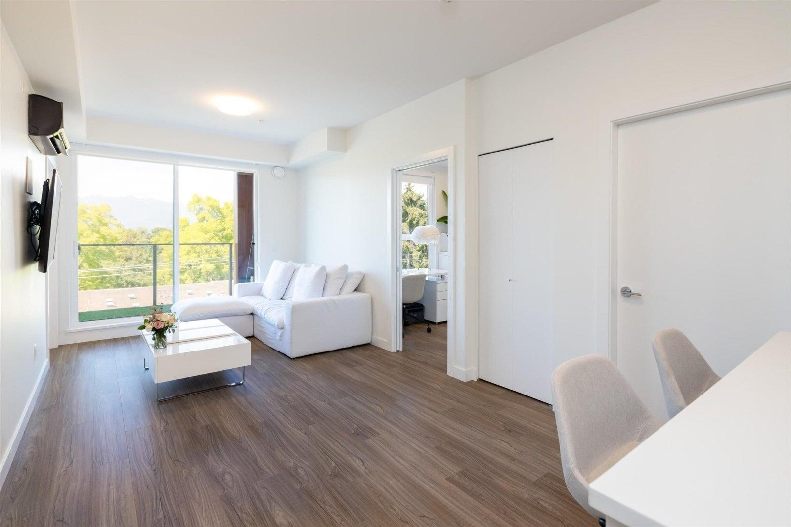 408 379 E BROADWAY AVENUE - Mount Pleasant VE Apartment/Condo for sale, 2 Bedrooms (R2599900) #8