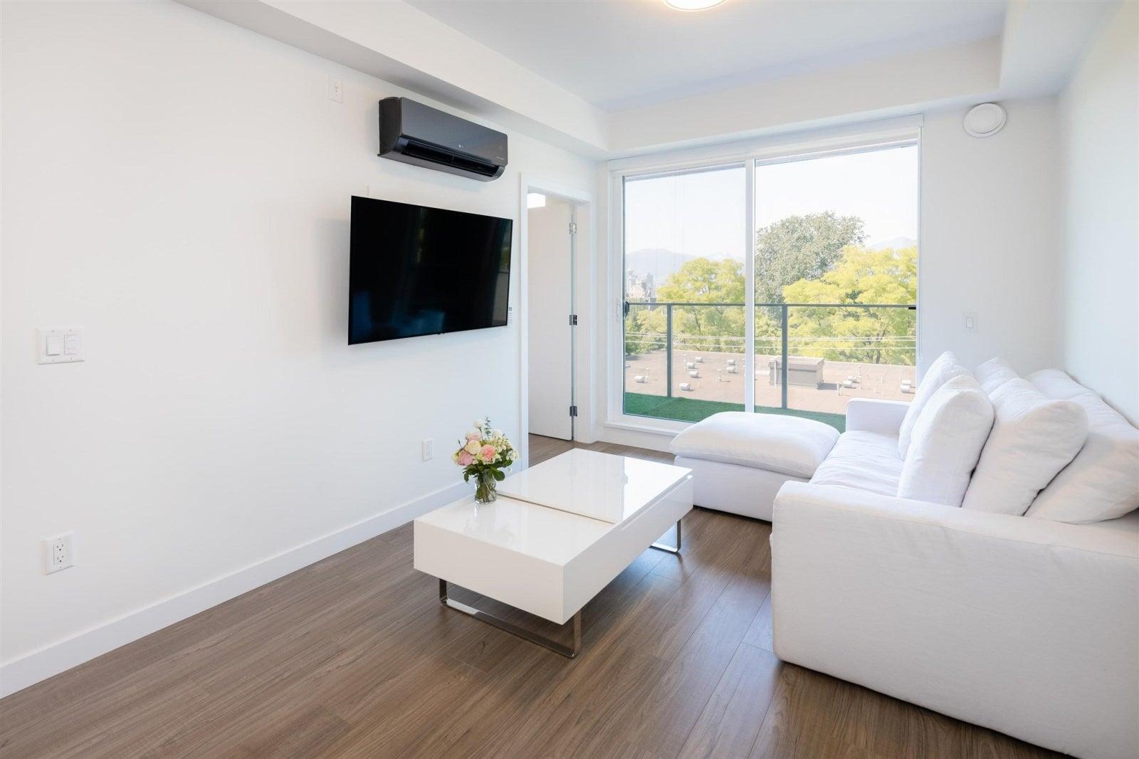 408 379 E BROADWAY AVENUE - Mount Pleasant VE Apartment/Condo for sale, 2 Bedrooms (R2599900) #9