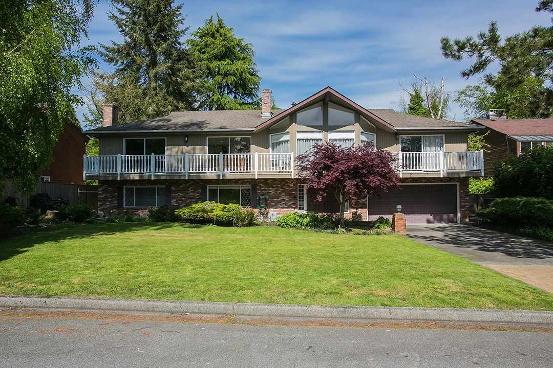4261 MUSQUEAM DRIVE - University VW House/Single Family for sale, 5 Bedrooms (R2064192) #1