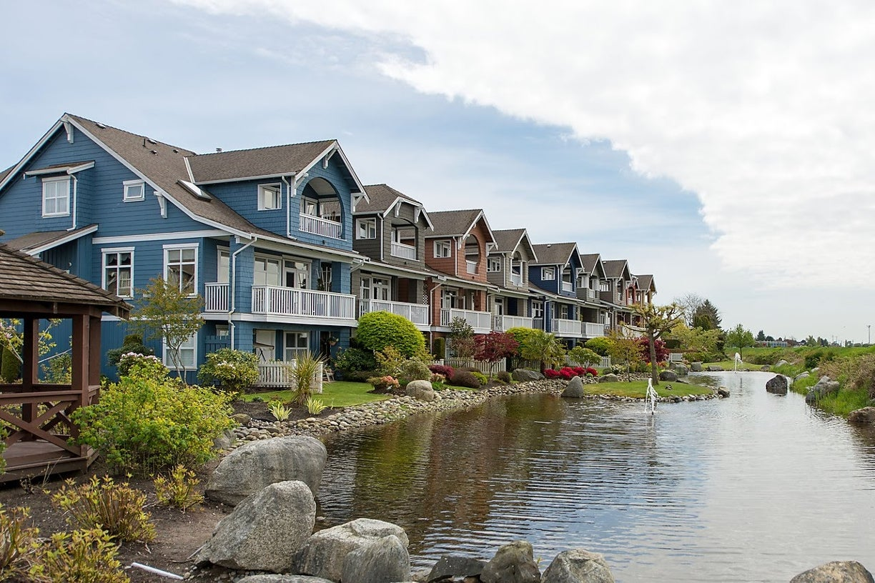 20 3088 FRANCIS ROAD - Seafair Townhouse for sale, 2 Bedrooms (R2086452) #1