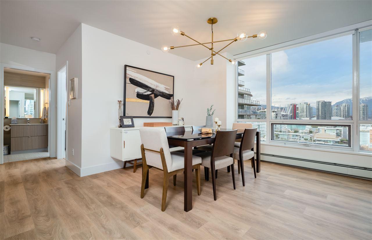 1203 159 W 2ND AVENUE, VANCOUVER - False Creek Apartment/Condo for sale, 2 Bedrooms (R2545644) #10
