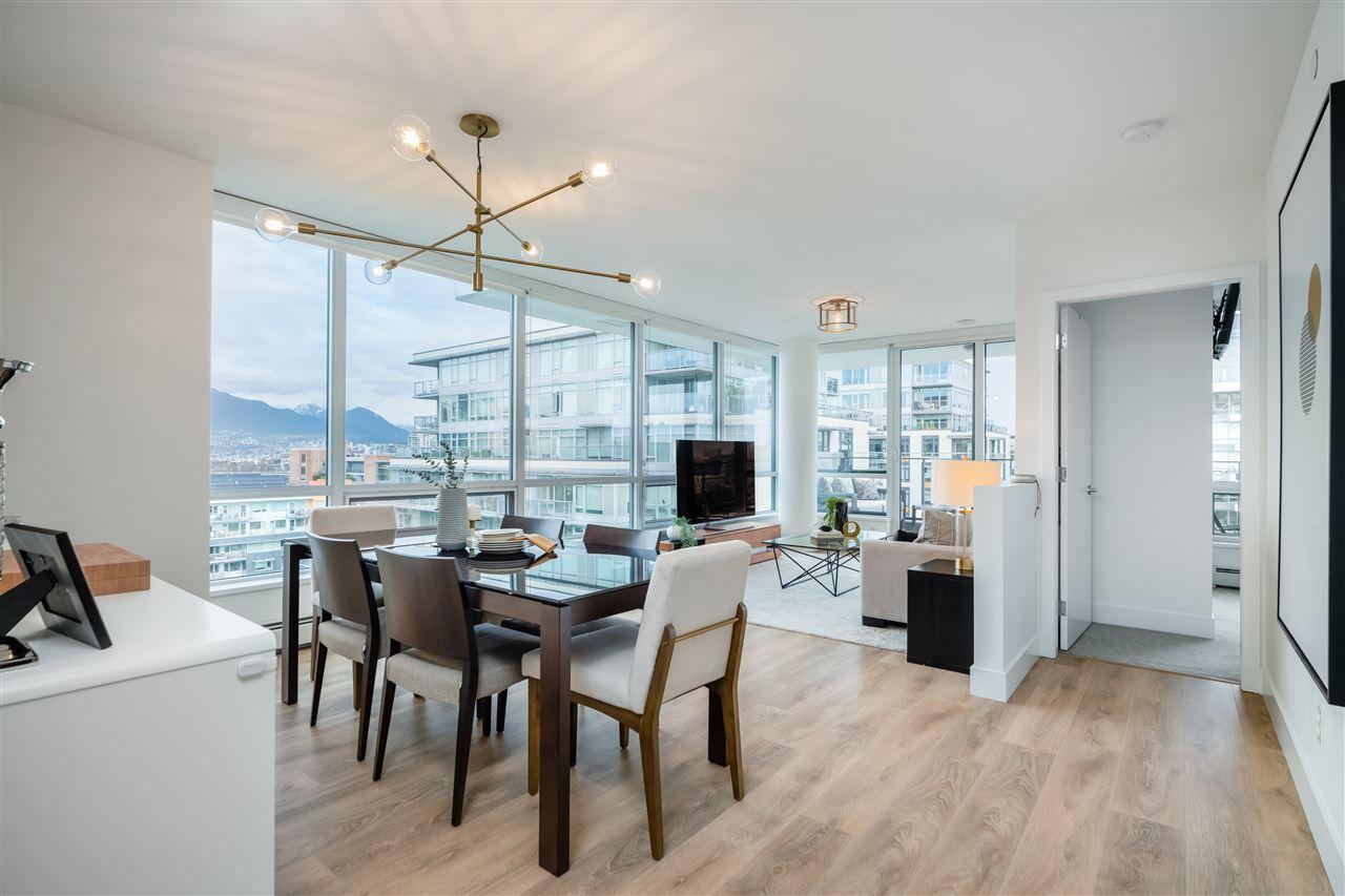 1203 159 W 2ND AVENUE, VANCOUVER - False Creek Apartment/Condo for sale, 2 Bedrooms (R2545644) #11