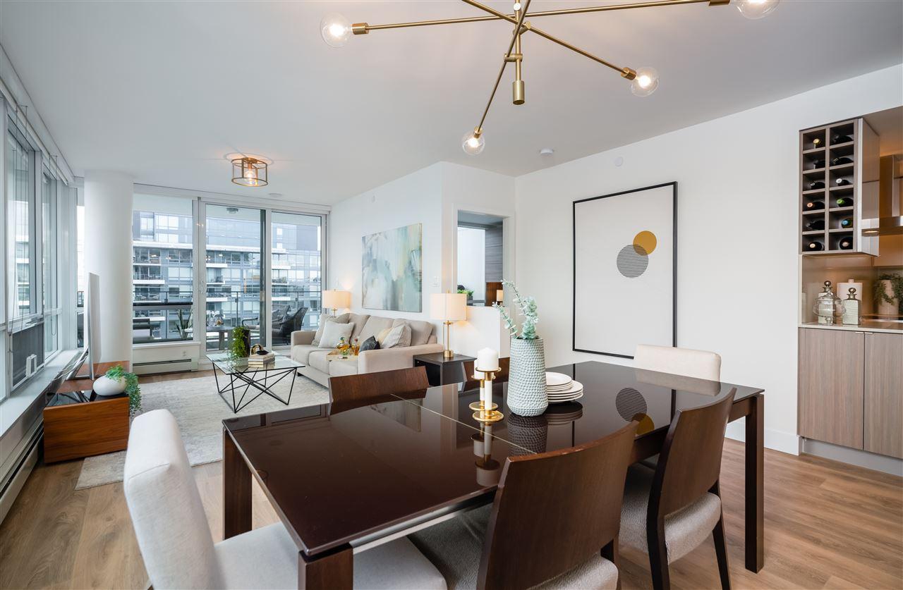 1203 159 W 2ND AVENUE, VANCOUVER - False Creek Apartment/Condo for sale, 2 Bedrooms (R2545644) #12