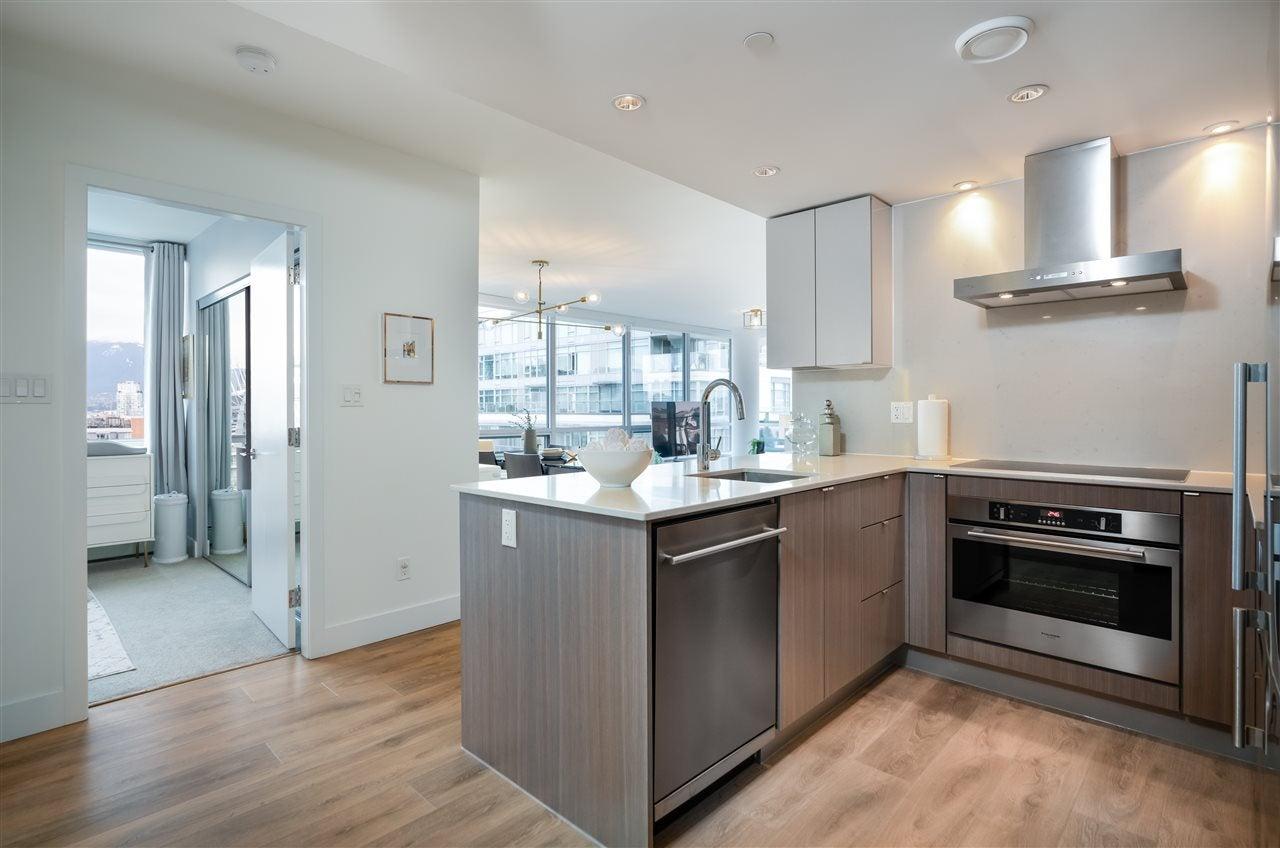 1203 159 W 2ND AVENUE, VANCOUVER - False Creek Apartment/Condo for sale, 2 Bedrooms (R2545644) #14