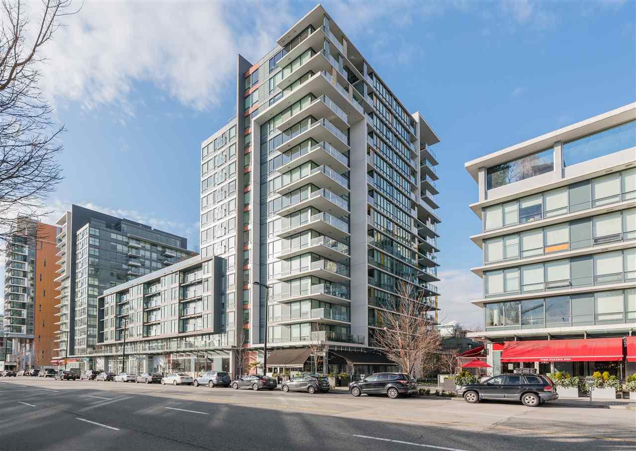 1203 159 W 2ND AVENUE, VANCOUVER - False Creek Apartment/Condo for sale, 2 Bedrooms (R2545644) #21