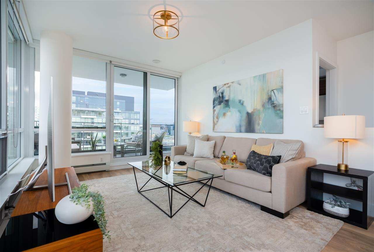1203 159 W 2ND AVENUE, VANCOUVER - False Creek Apartment/Condo for sale, 2 Bedrooms (R2545644) #5