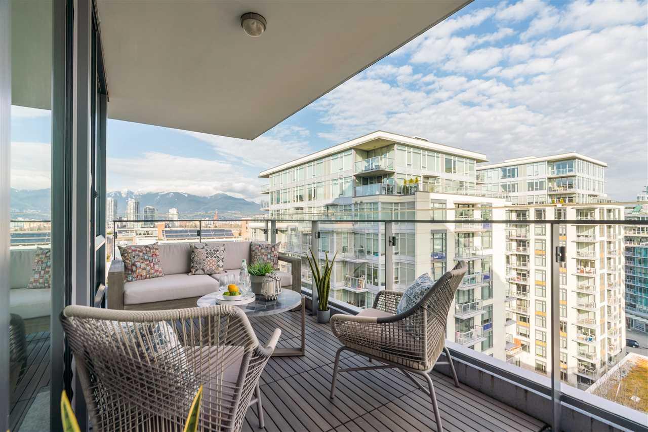 1203 159 W 2ND AVENUE, VANCOUVER - False Creek Apartment/Condo for sale, 2 Bedrooms (R2545644) #7