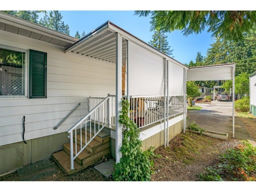 24 2306 198 STREET - Brookswood Langley Manufactured for sale, 2 Bedrooms (R2608861) #29