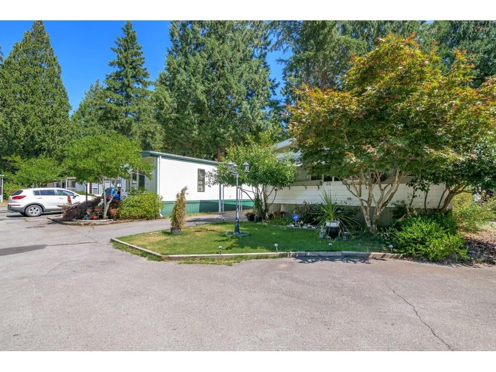 24 2306 198 STREET - Brookswood Langley Manufactured for sale, 2 Bedrooms (R2608861) #6