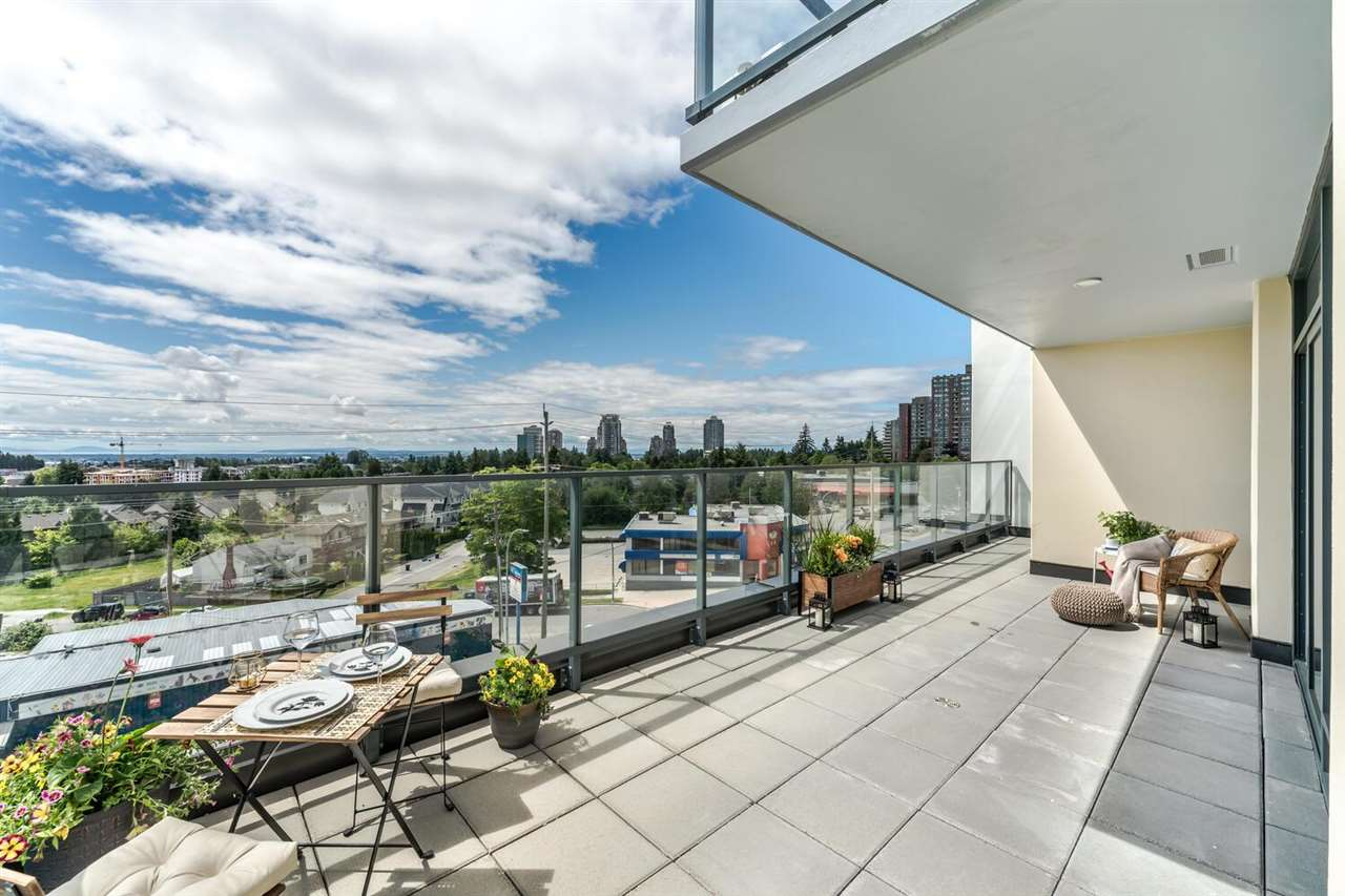 407 7388 KINGSWAY STREET - Edmonds BE Apartment/Condo for sale, 2 Bedrooms (R2588233) #14