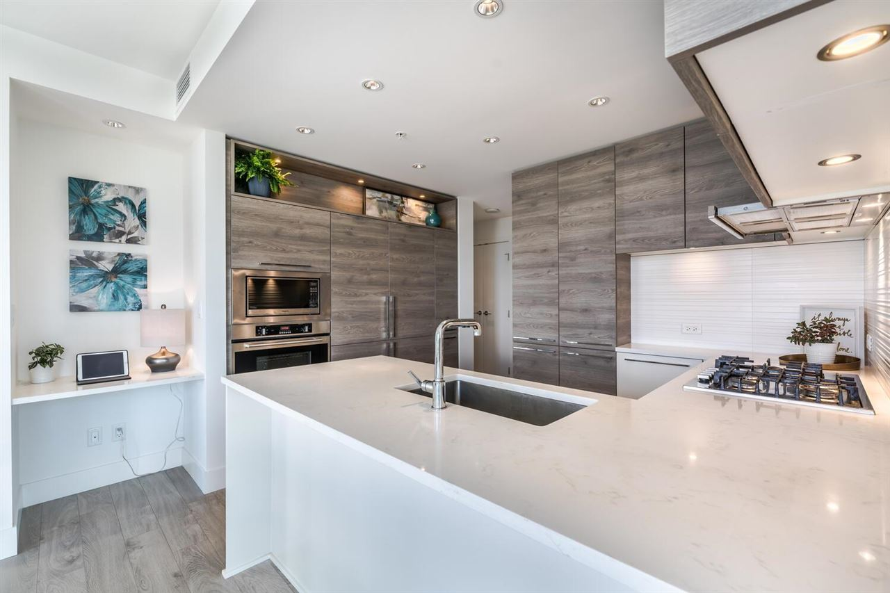 407 7388 KINGSWAY STREET - Edmonds BE Apartment/Condo for sale, 2 Bedrooms (R2588233) #1