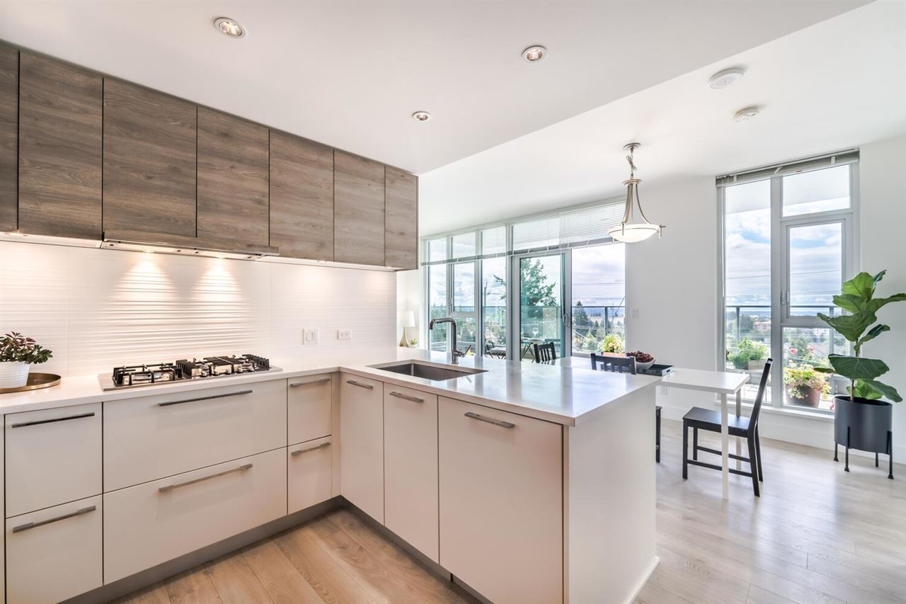 407 7388 KINGSWAY STREET - Edmonds BE Apartment/Condo for sale, 2 Bedrooms (R2588233) #3