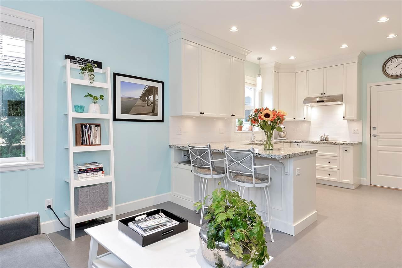 21-15055 20 Avenue South Surrey White Rock BC  - Sunnyside Park Surrey Townhouse for sale, 3 Bedrooms (R2461746) #3