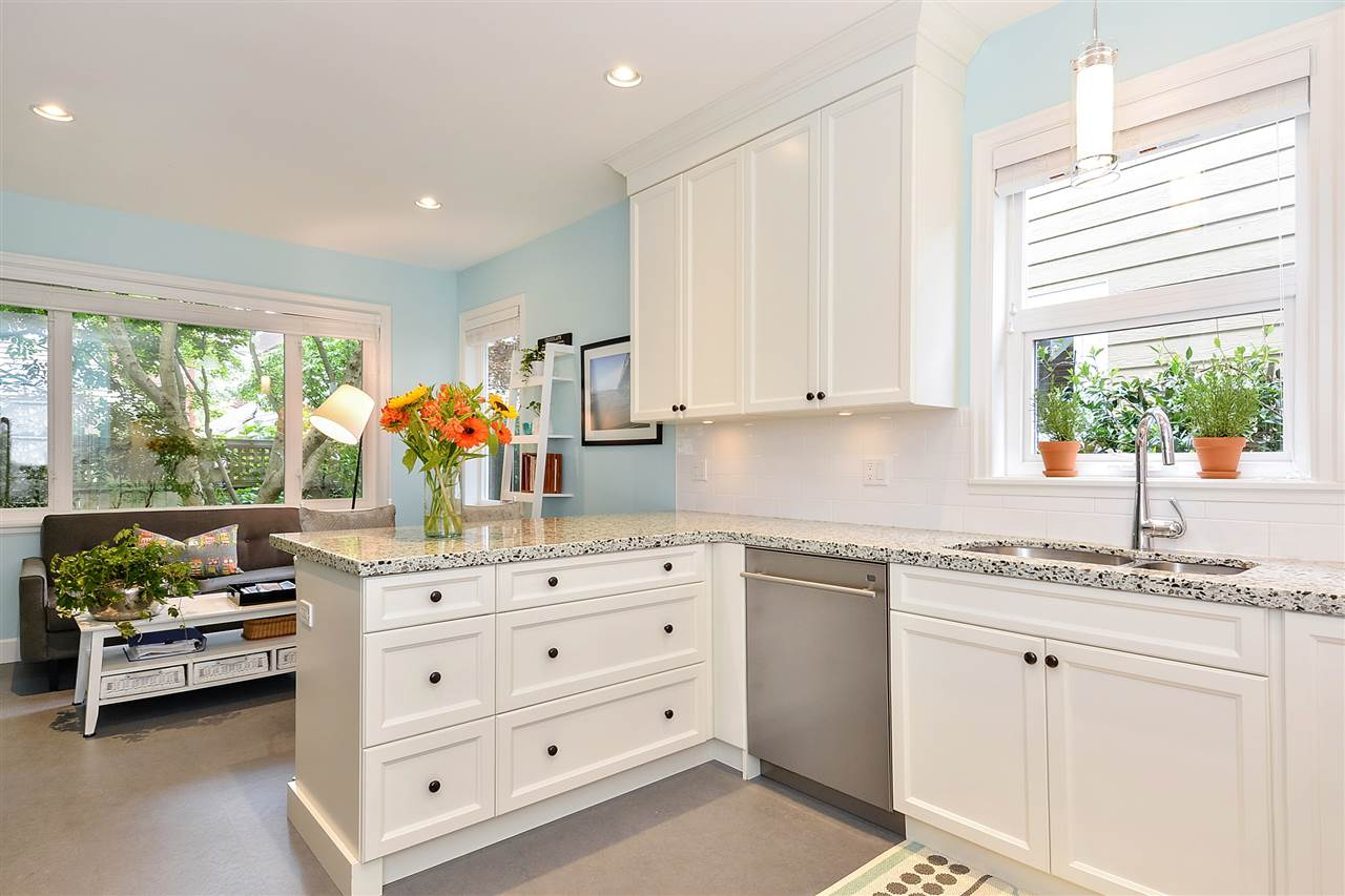 21-15055 20 Avenue South Surrey White Rock BC  - Sunnyside Park Surrey Townhouse for sale, 3 Bedrooms (R2461746) #4