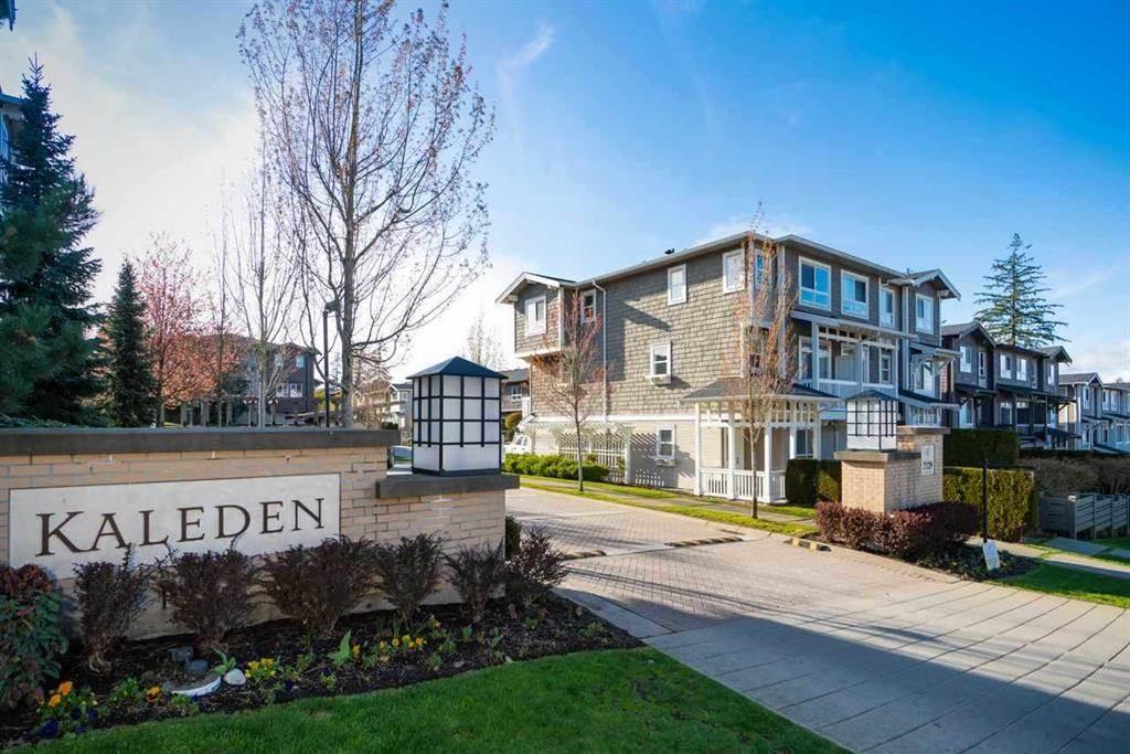 124-2729 158 Street Surrey BC V3Z 1P4 - Grandview Surrey Townhouse for sale, 3 Bedrooms (R2560648) #1