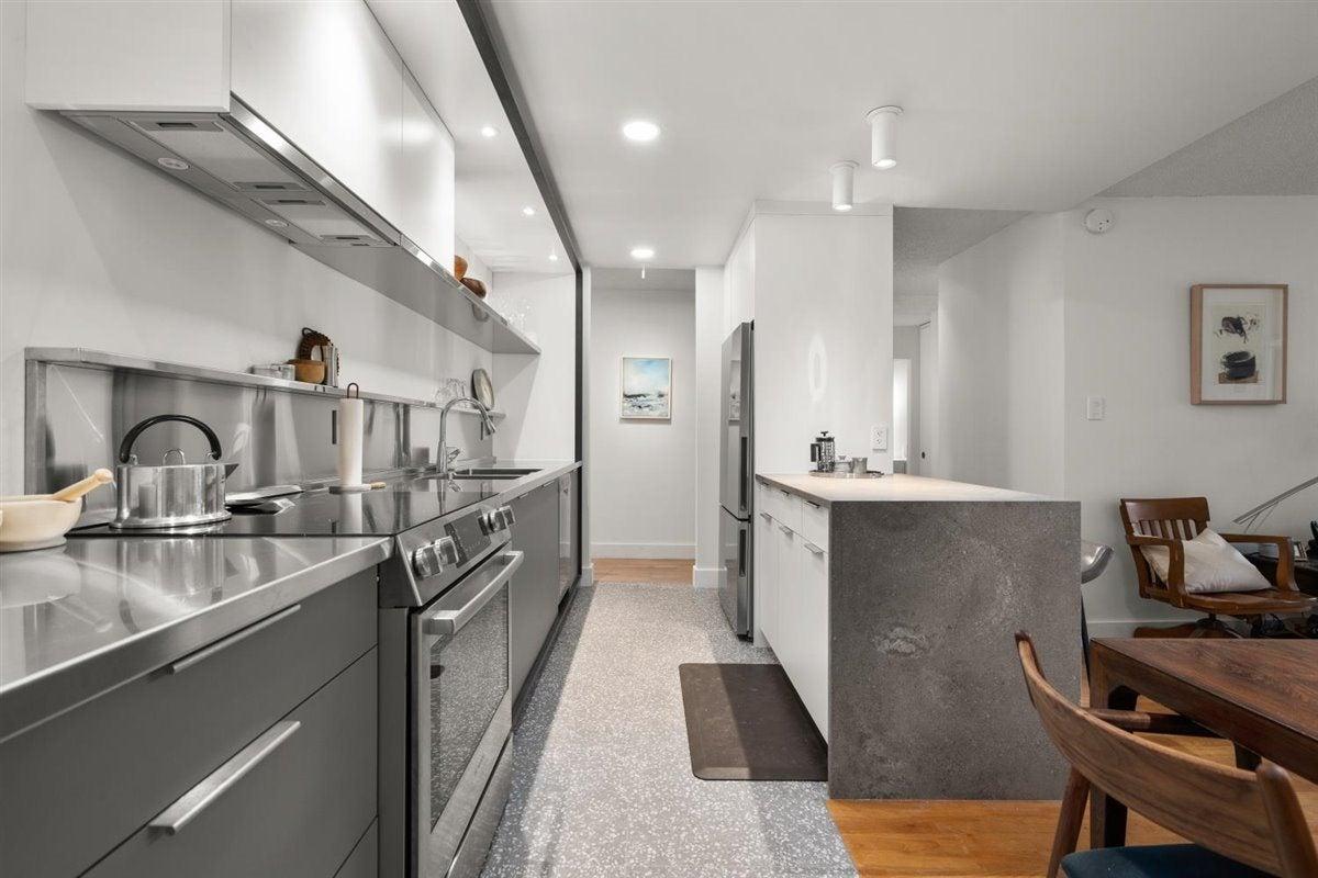 306-319 E 7th Avenue Vancouver BC V5T 1M9 - Mount Pleasant VE Apartment/Condo for sale, 2 Bedrooms (r2557713) #5
