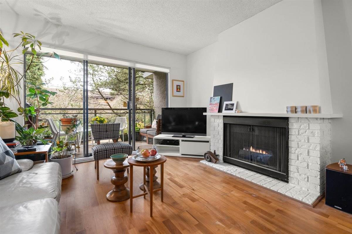 306-319 E 7th Avenue Vancouver BC V5T 1M9 - Mount Pleasant VE Apartment/Condo for sale, 2 Bedrooms (r2557713) #2