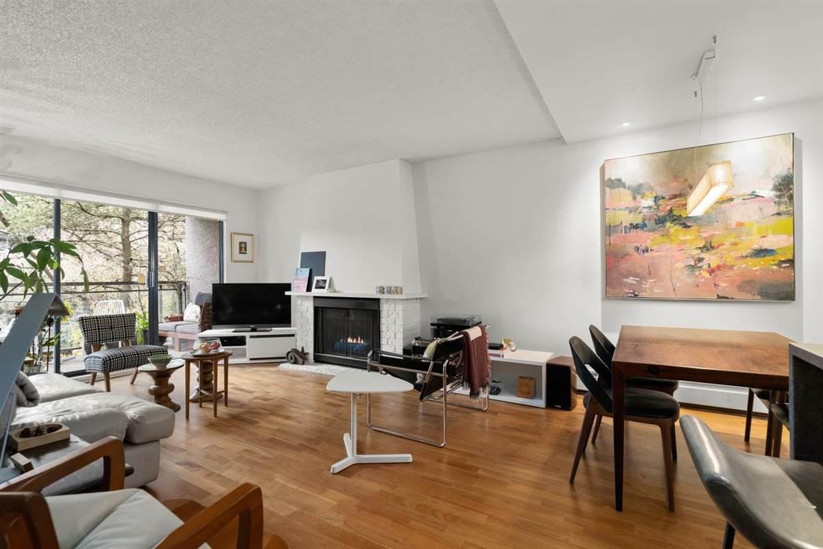 306-319 E 7th Avenue Vancouver BC V5T 1M9 - Mount Pleasant VE Apartment/Condo for sale, 2 Bedrooms (r2557713) #3