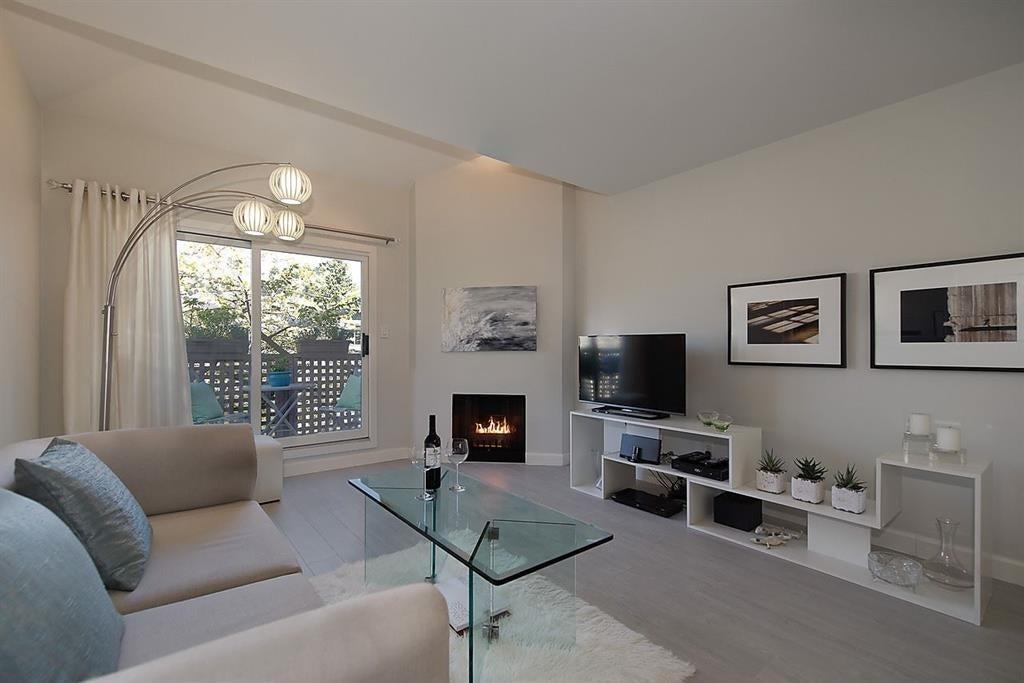 #304 1935 W 1st Avenue - Kitsilano Apartment/Condo for sale, 1 Bedroom (R2052562) #3