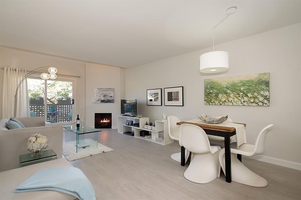 #304 1935 W 1st Avenue - Kitsilano Apartment/Condo for sale, 1 Bedroom (R2052562) #4