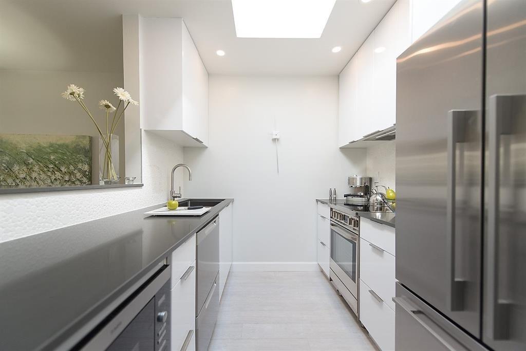 #304 1935 W 1st Avenue - Kitsilano Apartment/Condo for sale, 1 Bedroom (R2052562) #5