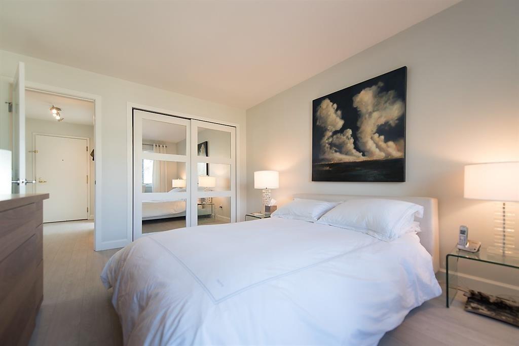 #304 1935 W 1st Avenue - Kitsilano Apartment/Condo for sale, 1 Bedroom (R2052562) #8