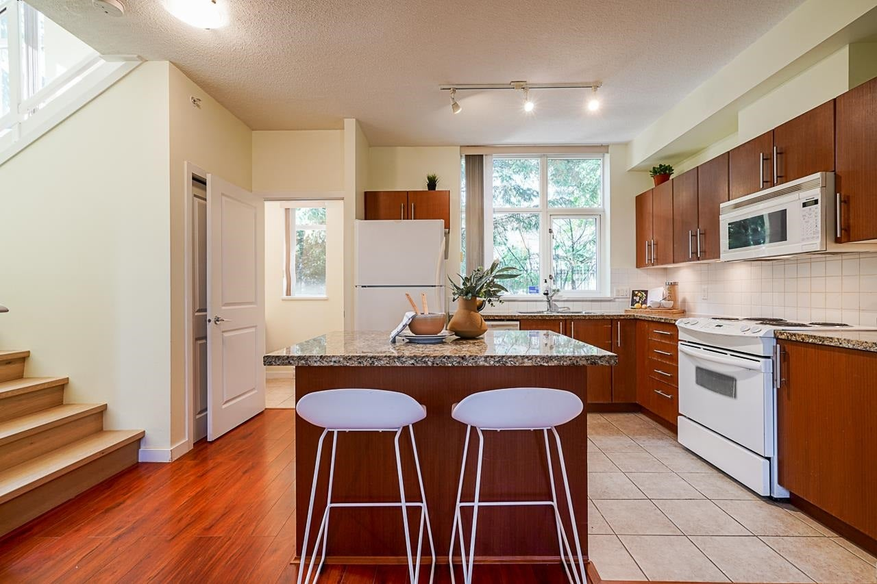 TH5 2088 Madison Avenue - Brentwood Park Apartment/Condo for sale, 3 Bedrooms (R2602423) #6