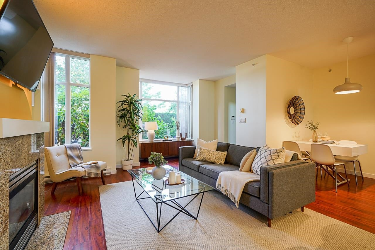 TH5 2088 Madison Avenue - Brentwood Park Apartment/Condo for sale, 3 Bedrooms (R2602423) #7