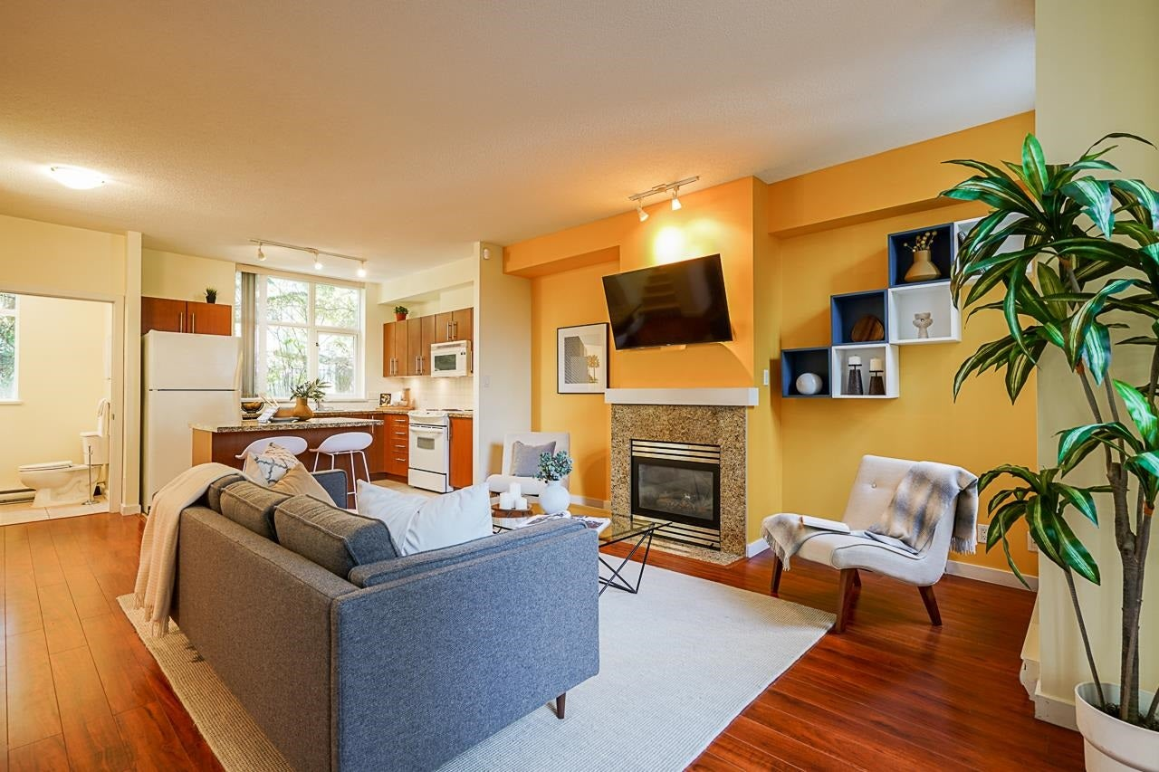 TH5 2088 Madison Avenue - Brentwood Park Apartment/Condo for sale, 3 Bedrooms (R2602423) #5