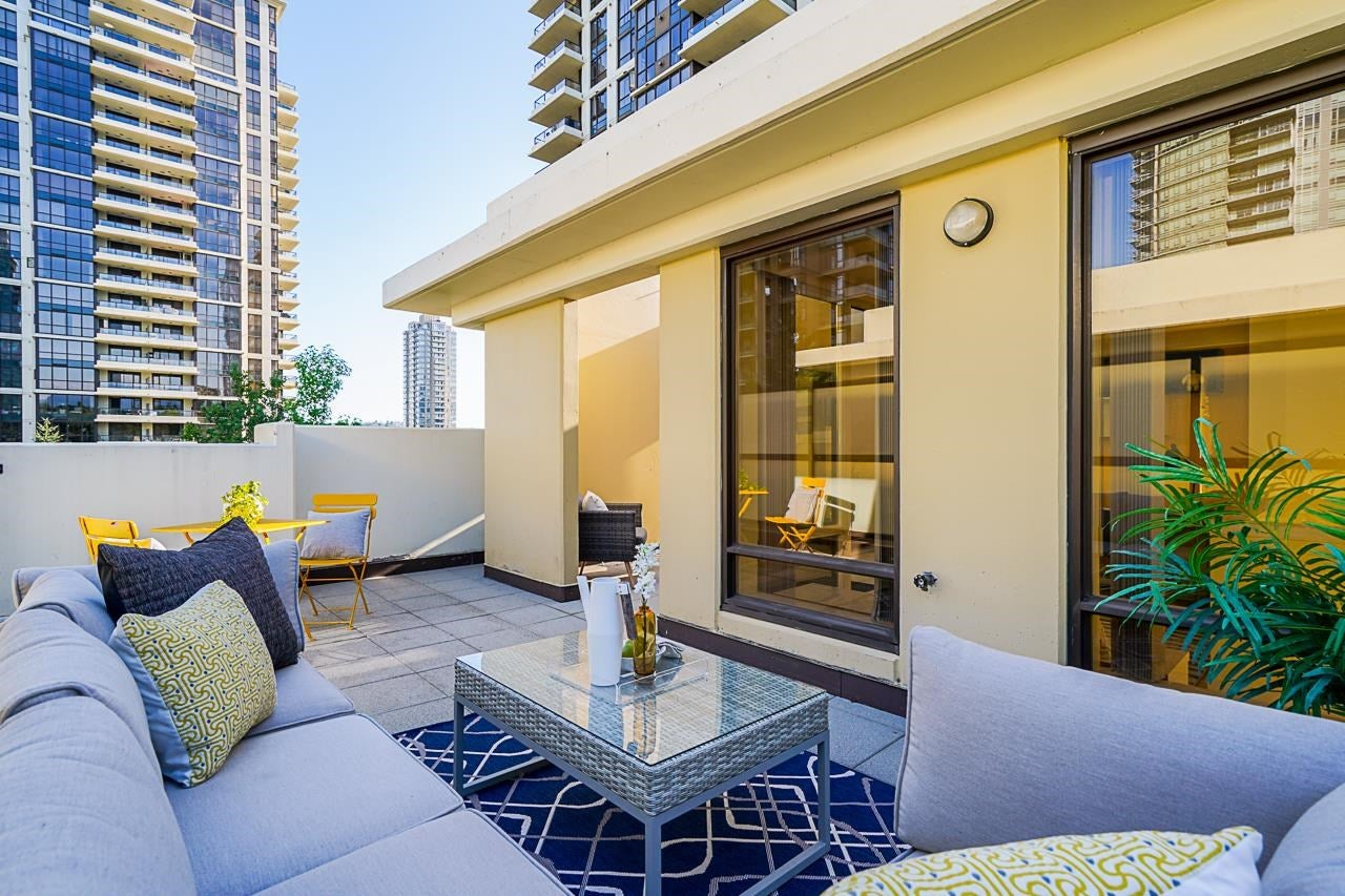 TH5 2088 Madison Avenue - Brentwood Park Apartment/Condo for sale, 3 Bedrooms (R2602423) #2