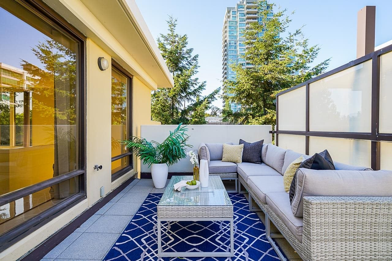 TH5 2088 Madison Avenue - Brentwood Park Apartment/Condo for sale, 3 Bedrooms (R2602423) #3