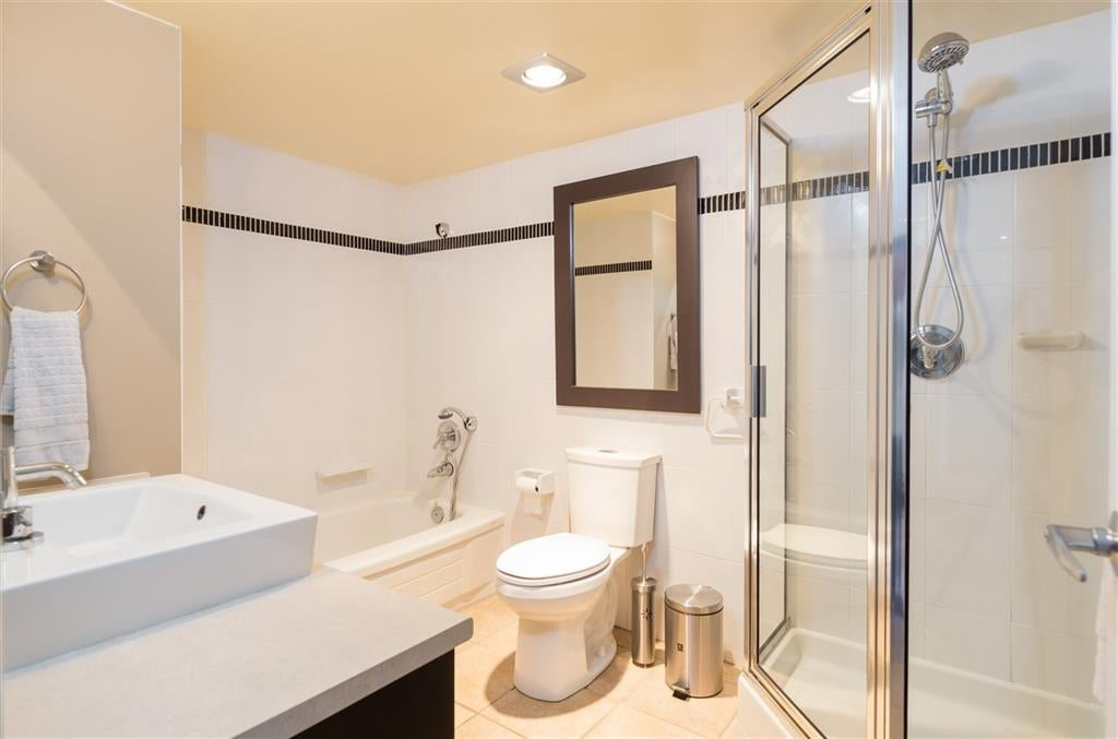 1410-1500 Howe Street Vancouver BC V6Z 2N1 - West End VW Apartment/Condo for sale, 1 Bedroom (R2075344) #5